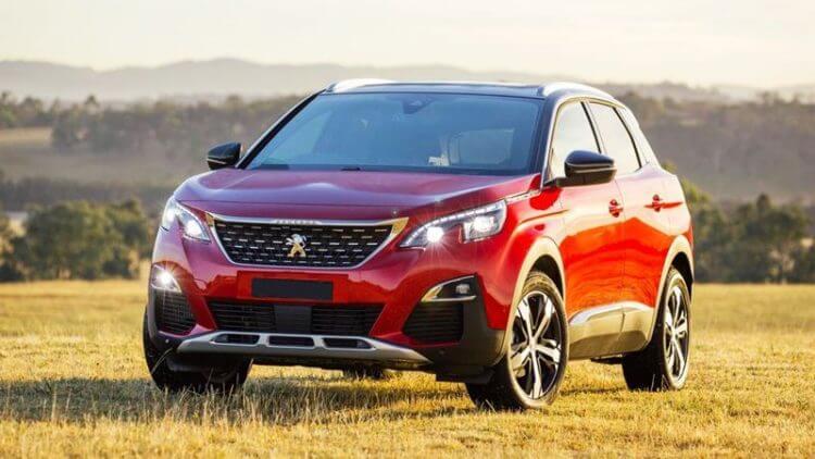 Đánh giá tổng thể ngoại hình xe Peugeot 3008