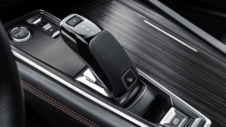 Cần số tự động Peugeot 508