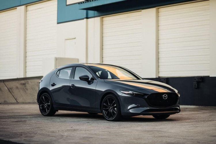 So sánh Mazda 3 và Hona City về ngoại thất