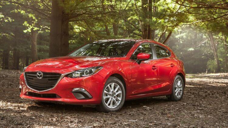 Đánh giá Mazda 3 2016 ngoại thất