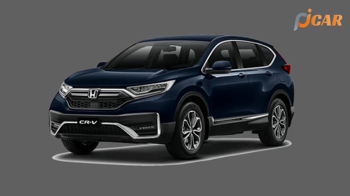 Kích thước xe 7 chỗ Honda CR-V