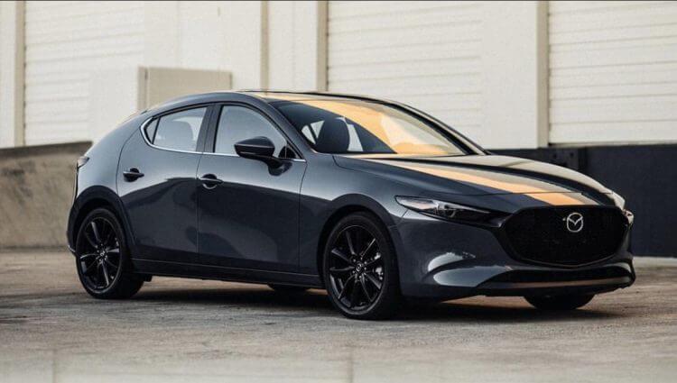 Đánh giá Mazda 3 hatchback 2019 phần thân xe