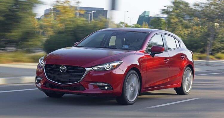 Đánh giá xe Mazda 3 2018 ngoại thất