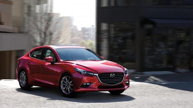 đánh giá xe Mazda 3 2018 thiết kế ngoại thất