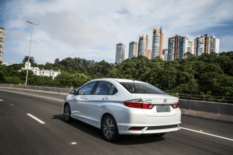 So sánh Vios và City 2021 về thiết kế thân xe