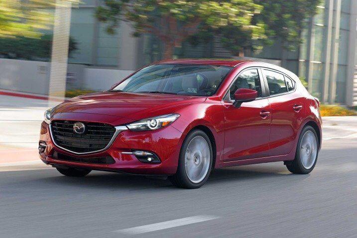 Đánh giá Mazda 3 2017 thiết kế trẻ trung