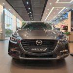 Đánh giá Mazda 3 Luxury 2019