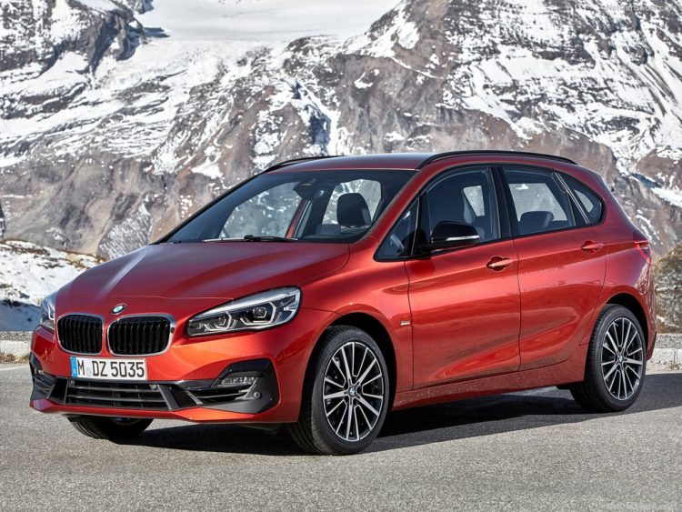 giá BMW 2 Series