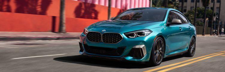 BMW 2 series 2020