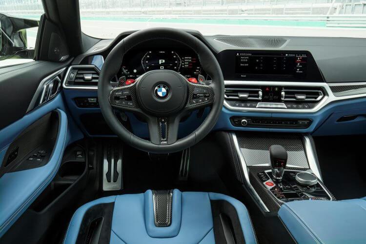 BMW M 2020