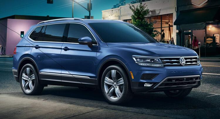 Kha nang van hanh Volkswagen Tiguan
