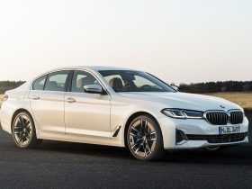 bia bmw 5 series