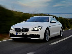 bia bmw6 series gran coupe