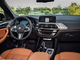 bmw x3 noi that