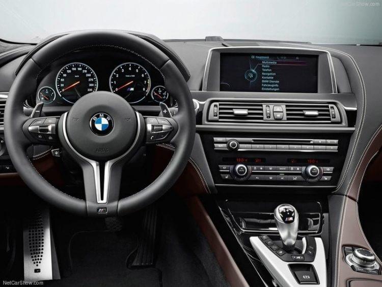 noi that BMW M6 Gran Coupe 42