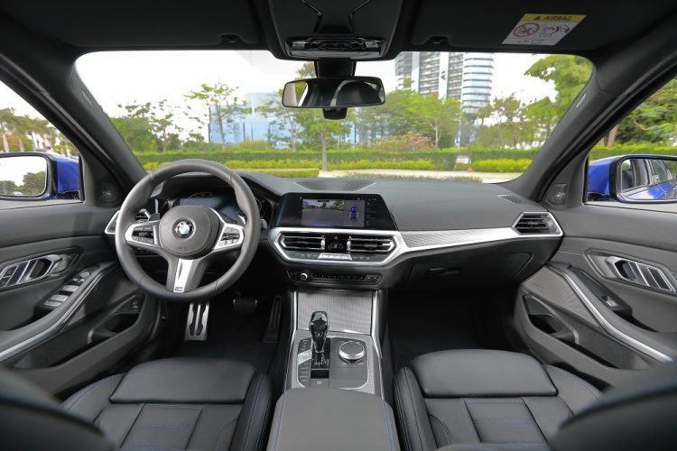 noi that bmw 3 series