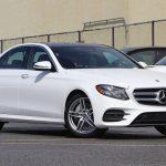 than xe Mercedes E300 2020