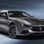 thong so ky thuat maserati ghibli 2020