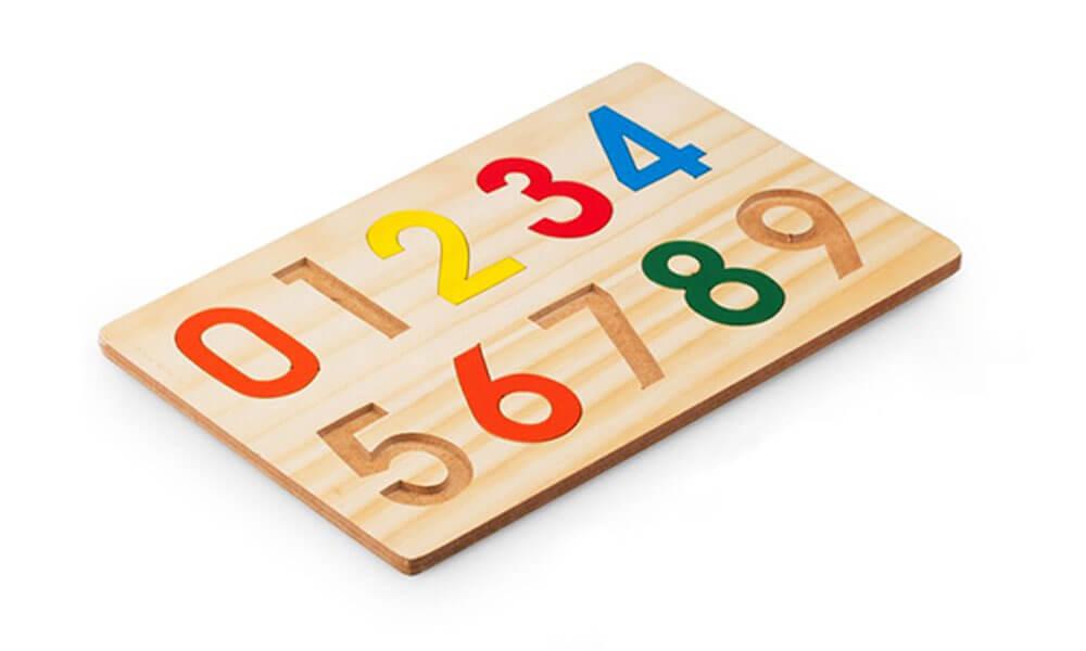 Giải mã ý nghĩa các chữ số theo phong thủy