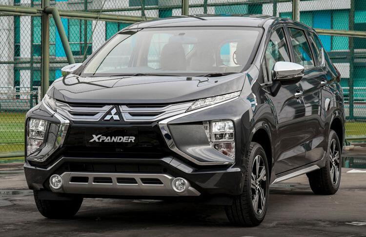 Gia Mitsubishi Xpander 2019