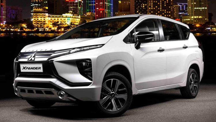 Gia Mitsubishi Xpander 2020 moi nhat Viet Nam