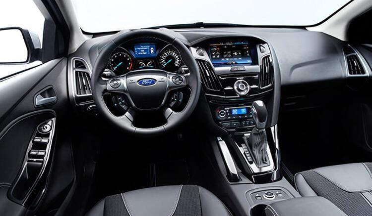 Thiet ke noi that Ford Focus