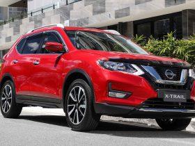 Xe Nissan X-Trail