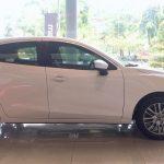 Giá xe mazda 2 2021: Lăn bánh, thông số (Hatchback & Sedan) - Picar.vn