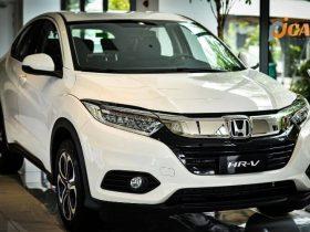 Honda HR V 2021
