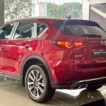 Giá xe Mazda CX5 2021: Lăn bánh, Thông số và ƯU ĐÃI mới nhất