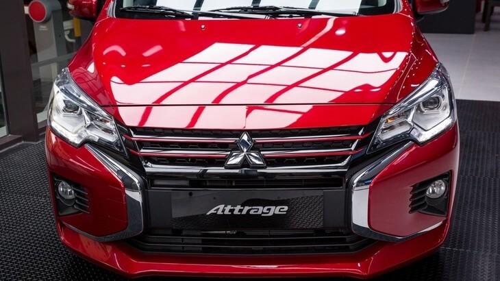 danh gia dau xe mitsubishi attrage 2021