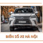 Biển số xe Hà Nội | Ký hiệu các quận huyện CẬP NHẬT 2021